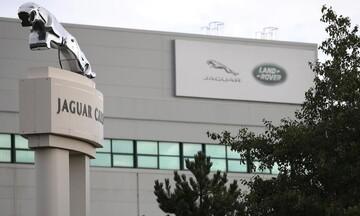 Η Jaguar Land Rover θα κλείσει τα εργοστάσιά της στη Βρετανία για μία εβδομάδα λόγω  Brexit