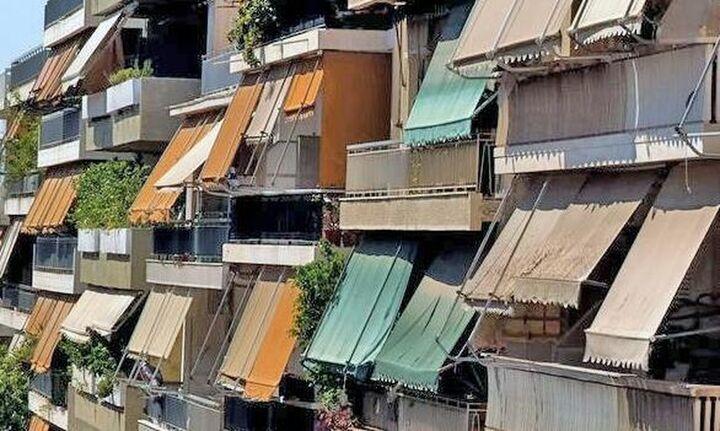 Πού έπιασε... 35άρι η αύξηση σε ενοίκια και πωλητήρια στα σπίτια