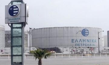 ΕΛΠΕ: Το 2020 η γεώτρηση για υδρογονάνθρακες στον Δυτικό Πατραϊκό