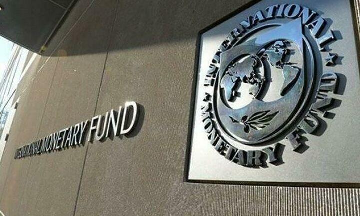 ΔΝΤ: Ζητά μείωση των πρωτογενών πλεονασμάτων