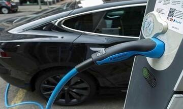 Πακέτο μέτρων και κινήτρων για ηλεκτρικά αυτοκίνητα