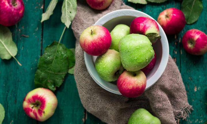Το ελληνικό μήλο κέρδισε τη μάχη της Ινδίας