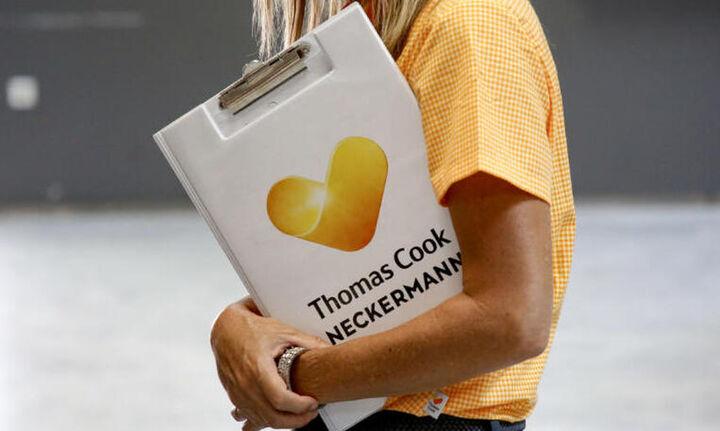 Thomas Cook-ΟΑΕΔ: Ειδικό πρόγραμμα διατήρησης 4.500 θέσεων