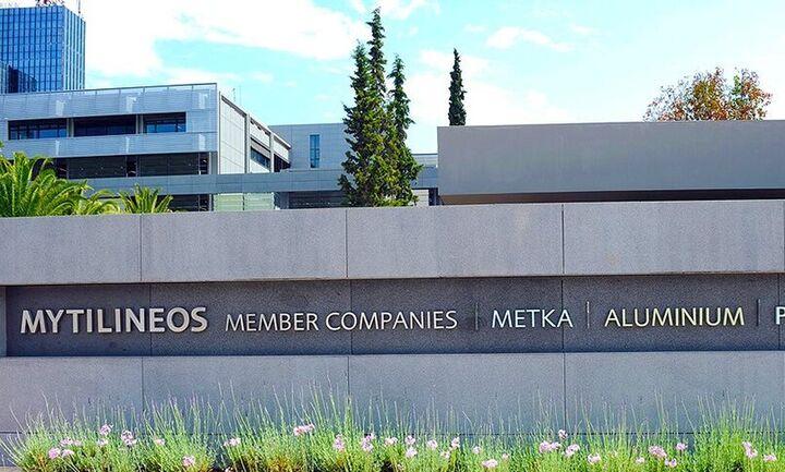 Ανοίγει νέα σελίδα στην ενέργεια με επένδυση 300 εκατ. της Mytilineos
