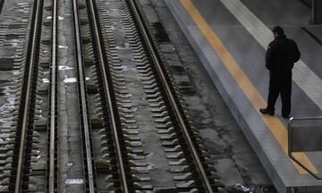 Xωρίς μετρό και πρώην ΗΣΑΠ, 12.00 - 15.00