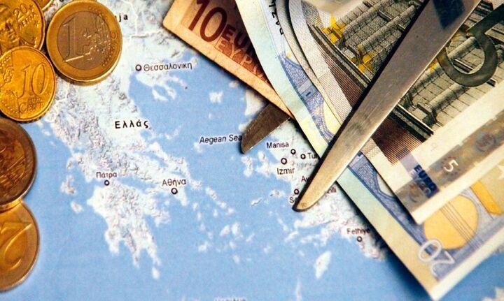 Economist: Εξωπραγματικοί οι στόχοι για υψηλά πρωτογενή πλεονάσματα