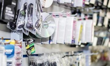 Προϊόντα μαϊμού σε καταστήματα ηλεκτρονικών ειδών