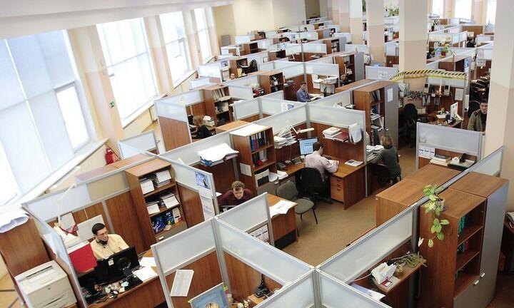 Θετικό το ισοζύγιο απασχόλησης τον Σεπτέμβριο