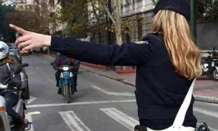 Κυκλοφοριακές ρυθμίσεις στην Αθήνα το Σάββατο