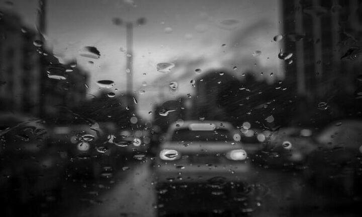 Προσοχή, αναμένονται μεγάλα ύψη βροχής το διήμερο Δευτέρας-Τρίτης