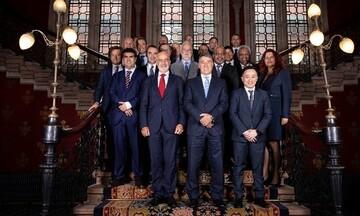 Διεθνής τραπεζική συμμαχία 14 ομίλων για ΜΜΕ: Σε ποιες επιχειρήσεις απευθύνεται η πλατφόρμα