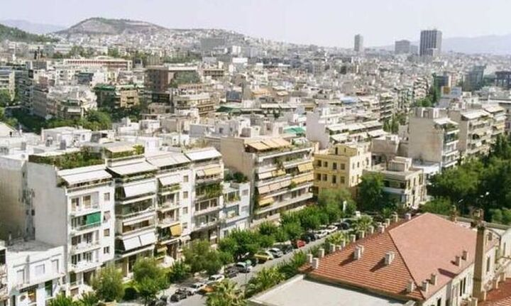 Το ΣτΕ ακύρωσε τις ανγτικειμενικές σε 12 περιοχές