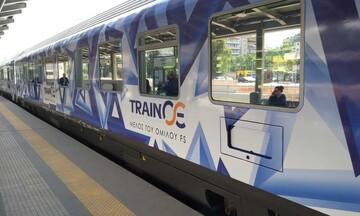 Κανονικά τα δρομολόγια σε τρένα: Ανεστάλη η απεργία