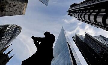 ΔΝΤ: Αναθεωρημένες επί τα χείρω οι προβλέψεις για την παγκόσμια οικονομία
