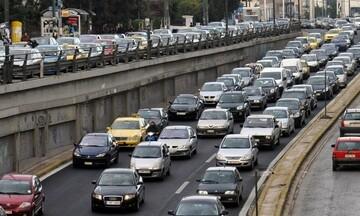 Περισσότερα αυτοκίνητα σε κυκλοφορία για πρώτη φορά τον Σεπτέμβρη
