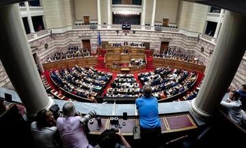 Κατατέθηκε ο Αναπτυξιακός: Οι βασικοί άξονες του νομοσχεδίου