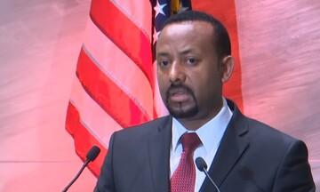 Στον πρωθυπουργό της Αιθιοπίας το Νόμπελ Ειρήνης για το 2019