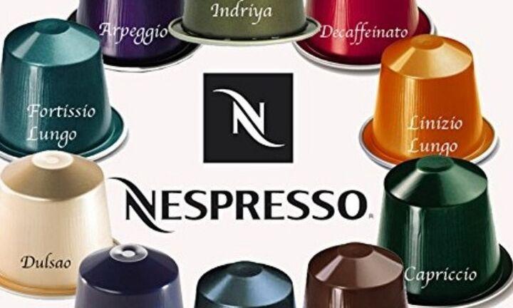 Νέα καταστήματα από τη Nespresso