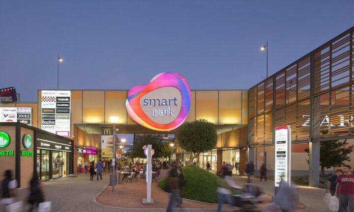 Έρχεται η επέκταση του Smart Park