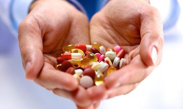Προειδοποίηση ΕΟΦ για δεκάδες συμπληρώματα διατροφής