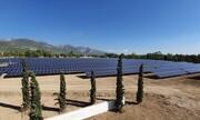 Φωτοβολταϊκός σταθμός 2 MW από την ΕΥΔΑΠ
