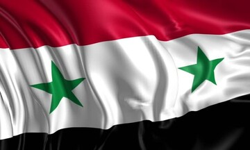 Παύση επιχειρήσεων στη Συρία