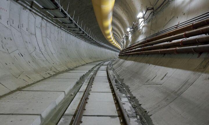 «Ναι» από το ΣτΕ για τη νέα γραμμή του μετρό της Αθήνας
