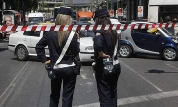 Συγκεντρώσεις: Κυκλοφοριακές ρυθμίσεις στο κέντρο της Αθήνας