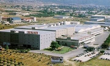 Επένδυση της Japan Tobacco International στη ΣΕΚΑΠ