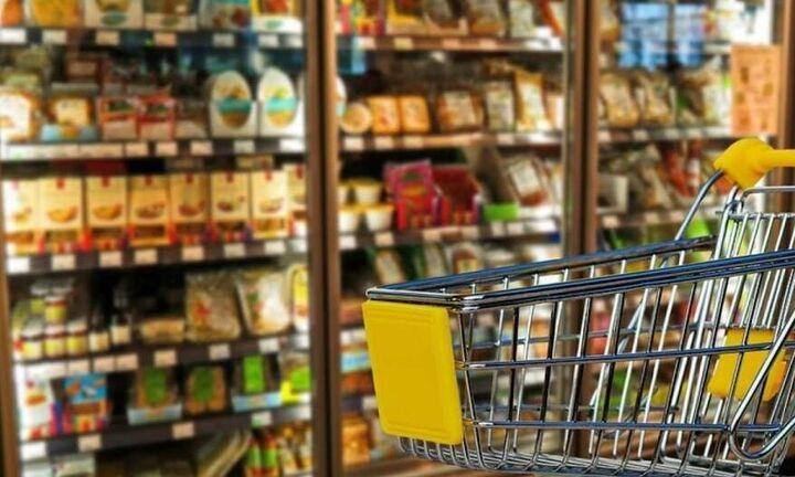 Πρόστιμα 115.350 ευρώ σε επιχειρήσεις τροφίμων