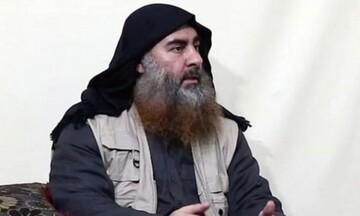 Νεκρός ο ηγέτης του Ισλαμικού Κράτους