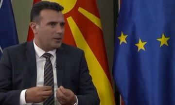 Ζάεφ: Το ευρωπαϊκό «όχι» επηρεάζει τη Συμφωνία των Πρεσπών