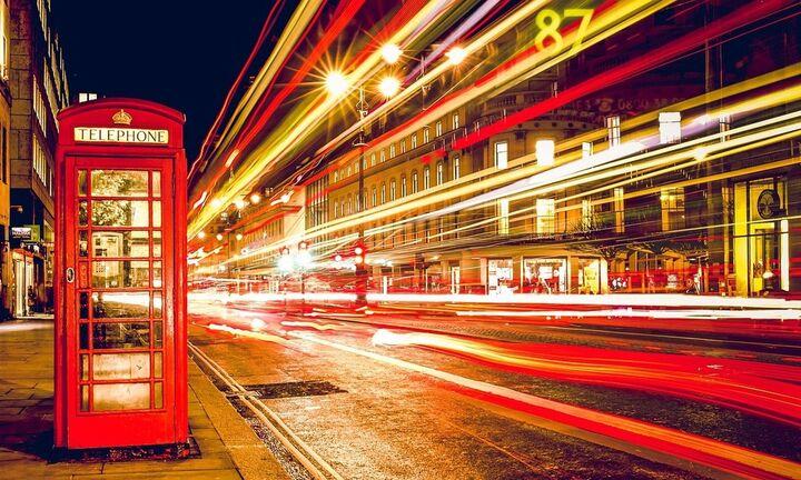 Ανοίγει ο δρόμος για τις κάλπες στη Βρετανία