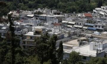 Αυθαίρετα: Νέα μόνιμη ρύθμιση και ηλεκτρονική ταυτότητα κτιρίου