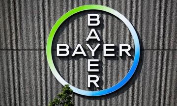 Bayer: Διπλασιάστηκαν οι προσφυγές για τη γλυφοσάτη