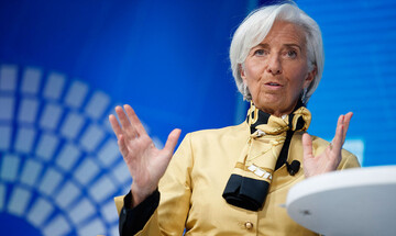 Καρφιά Λαγκάρντ στη Γερμανία για δημοσιονομική ανάκαμψη και ανάπτυξη