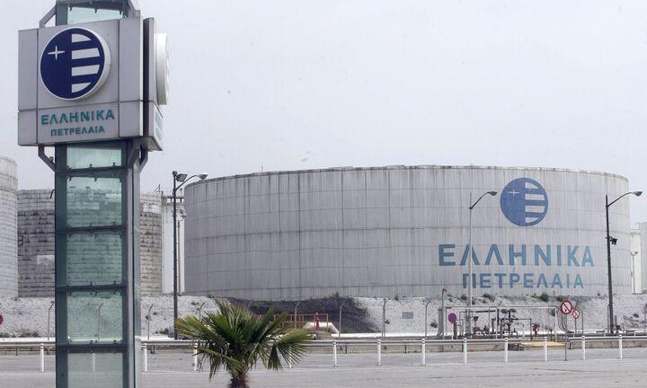 Διευκρινίσεις των ΕΛΠΕ για το κοίτασμα «Τάλως» της Κρήτης
