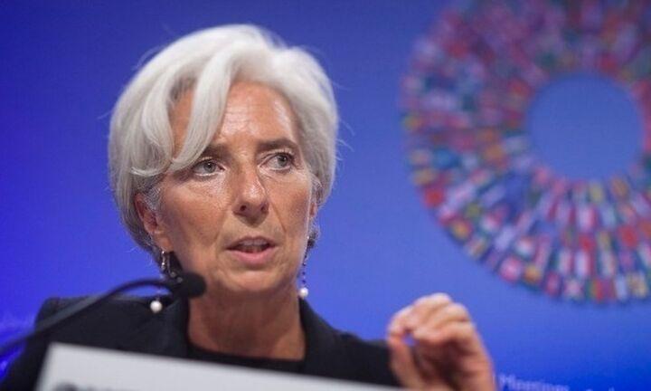 Η μεγαλύτερη πρόκληση της Λαγκάρντ στην ΕΚΤ
