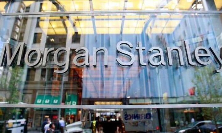 Μία αναβάθμιση και μία υποβάθμιση από τη Morgan Stanley