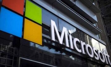 Το... τετραήμερο μεγάλωσε την παραγωγικότητα της Microsoft Ιαπωνίας