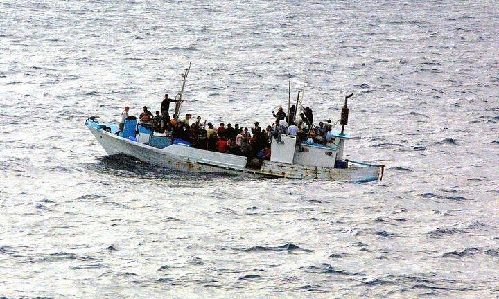 Προσφυγικό: Νέα σχέδια επί τάπητος