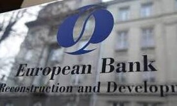 EBRD: Ανάπτυξη 2% το 2019 και 2,4% το 2020 στην Ελλάδα