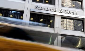 Standard & Poor's: Αναβάθμιση της ΔΕΗ σε B- με σταθερές προοπτικές