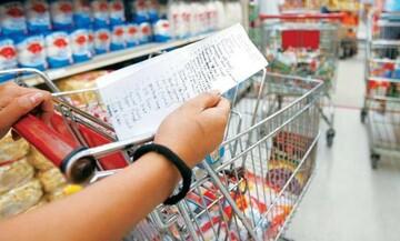 Πληθωρισμός υπό το μηδέν τον Οκτώβριο