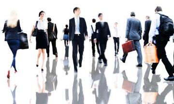 ΟΑΕΔ: 55.489 θέσεις απασχόλησης σε 14 ανοικτά προγράμματα