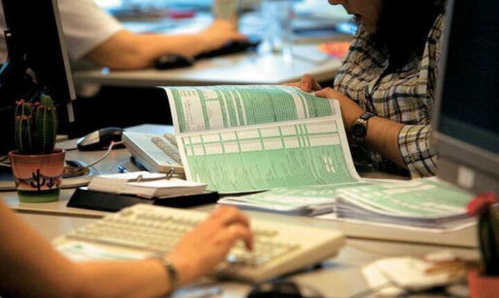 Οι εργαζόμενοι των ΔΟΥ αντιδρούν στο νέο σύστημα αξιολόγησης