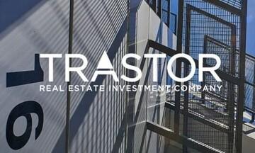 Πώληση ακινήτου αξίας 2,65 εκατ. ευρώ από την Trastor