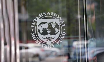 Στο 2,3% η ανάπτυξη για το 2020 σύμφωνα με το ΔΝΤ