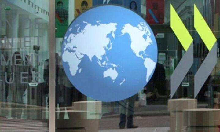 ΟΟΣΑ: Πόσο άλλαξε η διάρθρωση των δημοσίων δαπανών την περίοδο της κρίσης
