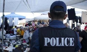 Πρόστιμα 14.000 ευρώ  για παραβάσεις περί παρεμπορίου